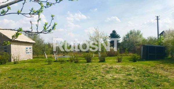Parduodamas sodas Derceklių kaime-4