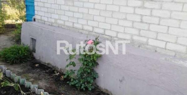 Parduodamas sodo namas Kiškėnų kaime-4