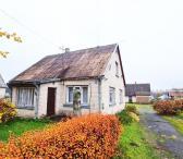 Namas Pakriaunių k. Rokiškio r.-0