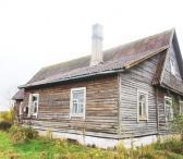 Namas Ignalinos priemiestyje Strigailiškio k.-0