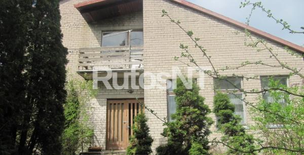 Parduodamas namas Žadeikių kaime-2