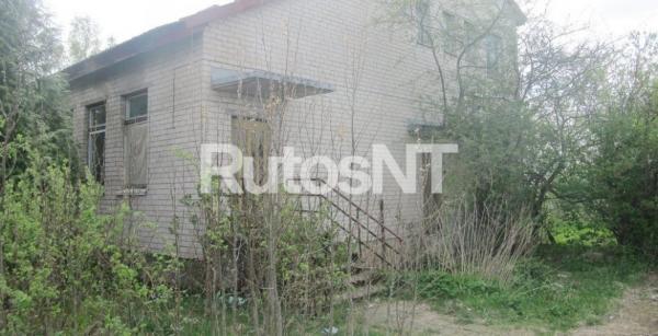 Parduodamas namas Žadeikių kaime-3