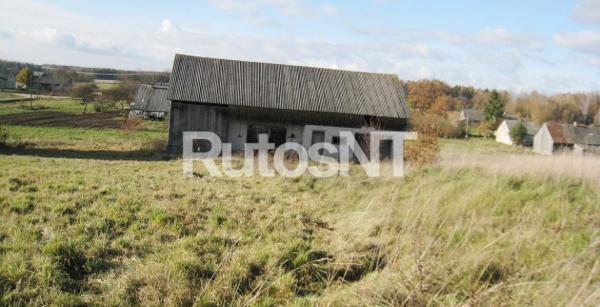 Parduodamas namas Žadeikių kaime-4