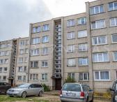 Parduodamas 4 kambarių butas Žemaičių g., Kretingoje-0