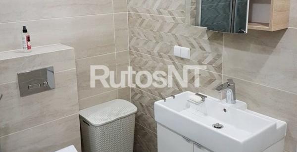 Parduodamas 2-jų kambarių butas Tauralaukyje-4