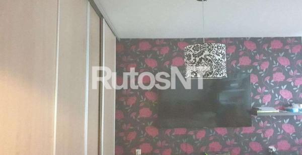 Parduodamas 4-rių kambarių su holu butas Brožynų gatvėje-4
