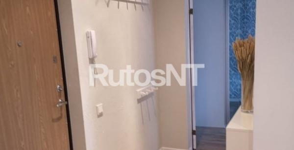 Parduodamas 2-jų kambarių butas Šiaulių gatvėje-7