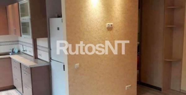 Parduodamas 2-jų kambarių butas Danės gatvėje-1