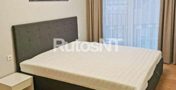 Parduodamas 3-jų kambarių butas Taikos prospekte-2