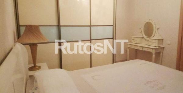 Parduodamas 2-jų kambarių su holu butas Bandužių gatvėje-4