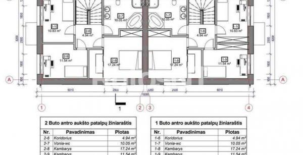 Parduodamas namas Klaipėdos mieste-7