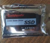 SSD Goldenfir T650-256 GB 2,5-0