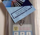 Radiacijos matuoklis - Geigerio skaitiklis-0