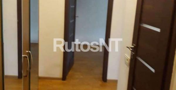 Parduodamas 3-jų kambarių butas Šilutės plente-5