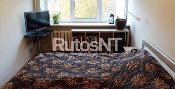 Parduodamas 3-jų kambarių butas Šilutės plente-2
