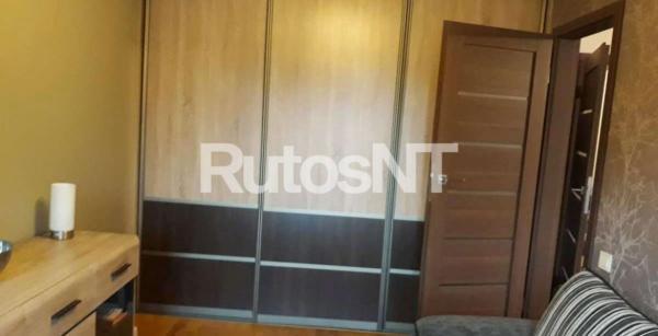 Parduodamas 3-jų kambarių butas Šilutės plente-3