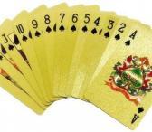 Prabangiai atrodančios kortos stalo žaidimams-0