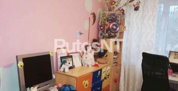 Parduodamas 2-jų kambarių butas Kauno gatvėje-3