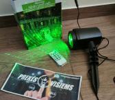 Lauko lazeris GAREN LASER LIGHT-0