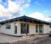 Parduodamas 98 kv. m. naujos statybos namas Palangoje!-0