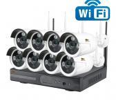 vaizdo stebėjimo kameros,montavimas,programavimas-0