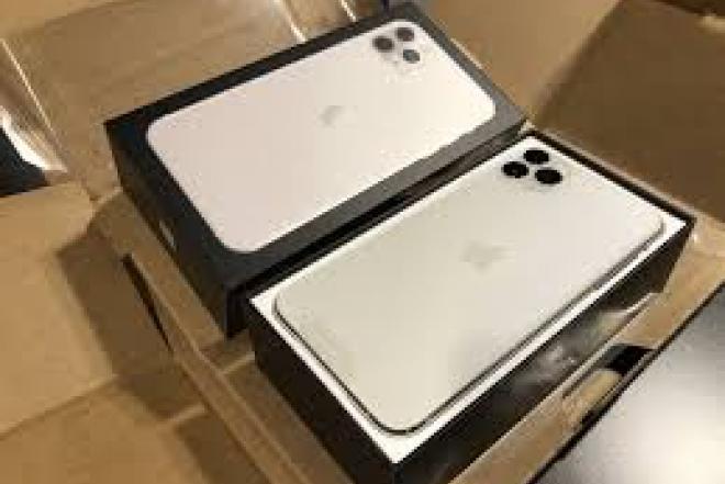 Atrakinta Apple iPhone 11 pro - 11 pro max 256gb-0