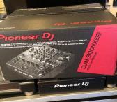 Pioneer DJM-900NXS2 - Pro DJ maišytuvas - juodas-0