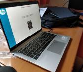 """HP EliteBook x360 1030 G4 Notebook, i5, 8GB, 256GB SSD, 13.3"""" TCH, HP 3 YR WTY-0"""