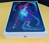 "NEW SEALED IN BOX Apple iPad Pro 3rd Gen 64GB, Wi-Fi & Cellular 12.9"" Space Gray-0"