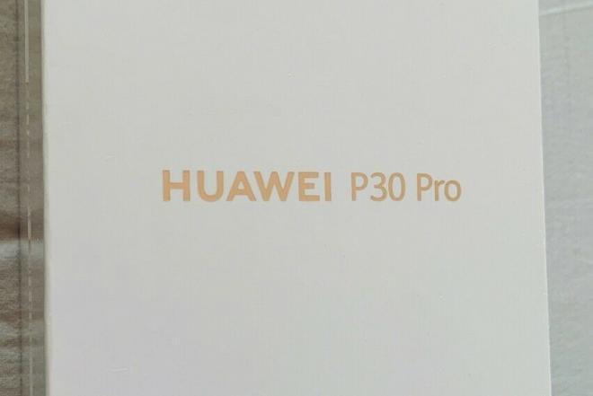 Huawei P30 Pro VOG-L09 - 512GB - Amber Sunrise (Unlocked) (8GB RAM)-0