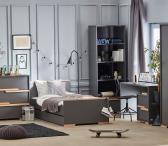 Modernūs baldai vaikams SNAPI-0
