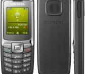 Samsung SGH-B220 su defektu-0