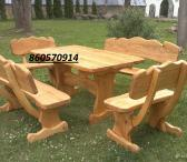 Lauko baldai-0