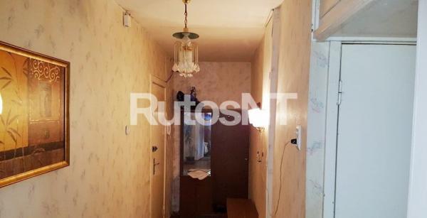 Parduodamas vieno kambario butas Smiltelės gatvėje-2
