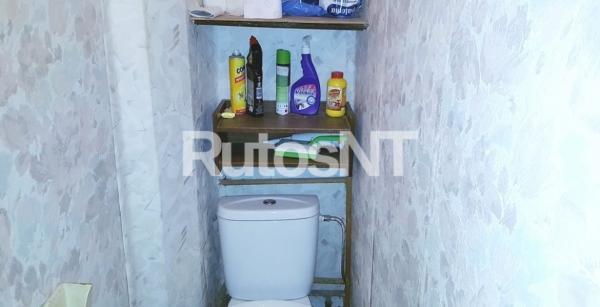Parduodamas vieno kambario butas Smiltelės gatvėje-4
