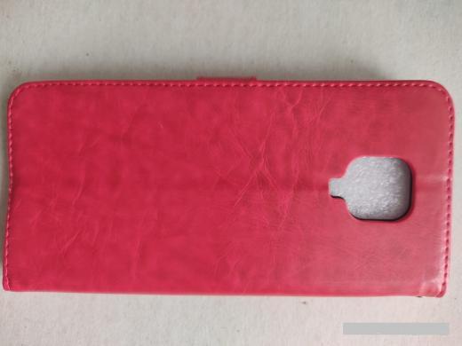 Naujas odinis atverčiamas dėklas Xiaomi Redmi Note 9s-2