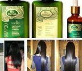 Rinkinys plaukų augimui-0