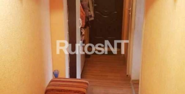 Parduodamas 2-jų kambarių butas Palangoje, Vytauto gatvėje-6