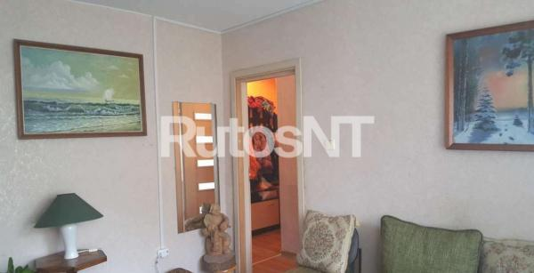 Parduodamas 2-jų kambarių butas Palangoje, Vytauto gatvėje-3