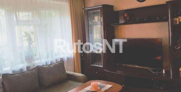 Parduodamas 2-jų kambarių butas Palangoje, Vytauto gatvėje-2