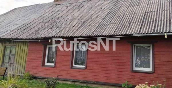 Parduodama sodyba Nausėdų kaime-0