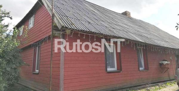 Parduodama sodyba Nausėdų kaime-1
