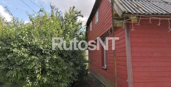 Parduodama sodyba Nausėdų kaime-2