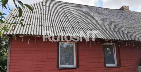 Parduodama sodyba Nausėdų kaime-3