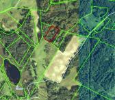 0.64 ha miško sklypas Mockėnų k. Utenos r.-0