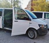 Keleivinių mikroautobusų nuoma Šiauliuose Donauto-0