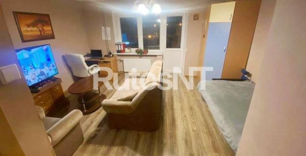 Parduodamas vieno kambario butas Kretingos gatvėje-5