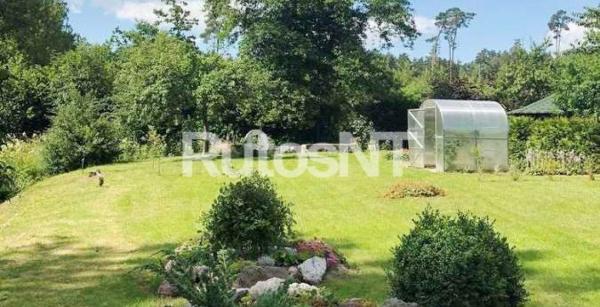 Parduodamas sodo namas Žiaukų kaime-4