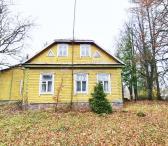 1.136 ha namų valdos sklypas Atgimimo g. Utenos m.-0