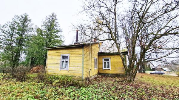 1.136 ha namų valdos sklypas Atgimimo g. Utenos m.-2